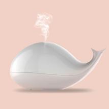 iwhale usb aroma diffúzor - bálna alakú