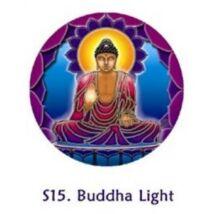Ablak Matrica - Budhha Light
