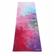 Yoga Design Lab Grip törölköző - Tribeca Sand- 182x61