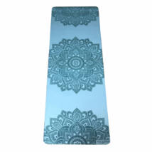 Yoga Design Lab Infinity matrac Mandala Aqua - 5 MM