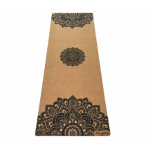 Yoga Design Lab Parafa matrac Mandala Black