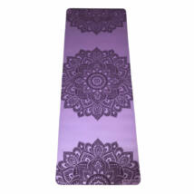 Yoga Design Lab Infinity matrac Mandala Lavender - 5 MM