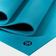 Manduka Black Mat Pro, 6 mm jógaszőnyeg - Bondi Blue, Limitált kiadás
