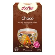 Yogi tea -  Choco - Csokoládés