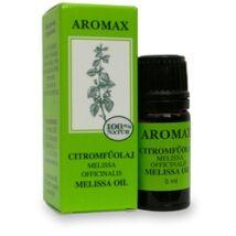 Aromax Citromfűolaj 5 ml