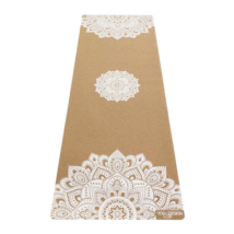 Yoga Design Lab Parafa matrac Mandala White