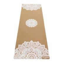 Yoga Design Lab Parafa matrac Mandala White 3,5 mm