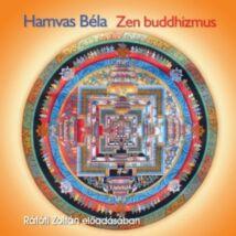 Hamvas Béla: Zen buddhizmus (hangoskönyv)