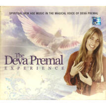 Deva Premal: The Experience CD