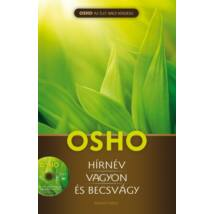Osho - Hírnév, vagyon és becsvágy