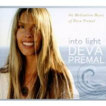 Deva Premal: Into Light CD