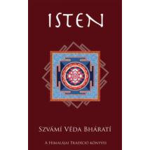 Szvámí Véda Bháratí-  Isten