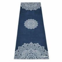 Yoga Design Lab Combo matrac, 3,5 mm, Mandala Sapphire, Sötétkék