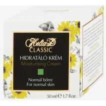 HELIA-D CLASSIC - Hidratáló krém normál bőrre  - Vegán 50ML