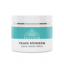 Teafa kézkrém - 50 ml