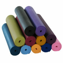 Bodhi Asana 4 mm jógamatrac - több színben