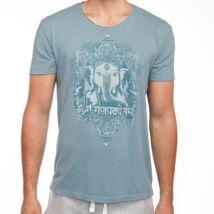 Ganesha vintage férfi felső