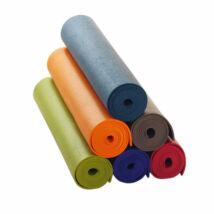 Bodhi Rishikesh 80 XL, extra széles és hosszú jóga szőnyeg, 200 x 80 cm, több színben