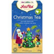 Yogi tea -  Christmas Tea