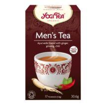Yogi tea - Men's Tea - Férfi tea
