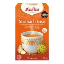 Yogi tea - Stomach Ease - gyomorerősítő