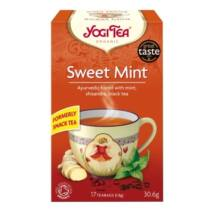 Yogi tea - Sweet Mint