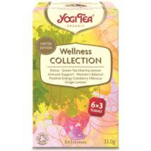 Yogi tea - Wellness Collection