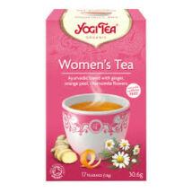 Yogi tea - Women's Tea - Női tea, bio