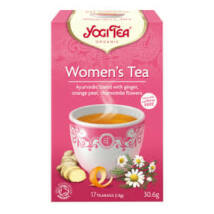 Yogi tea - Women's Tea - Női tea, bio