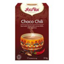 Yogi Tea - Choco Chilli - Csokoládé Csili tea