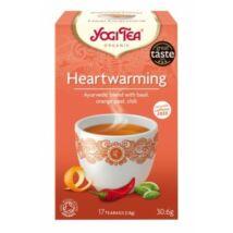 Yogi Tea - Heartwarming