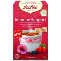 Yogi Tea - Immunerősítő - immune support