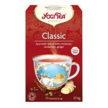 Yogi Tea - Classic - Klasszikus tea, fahéjjal, bio