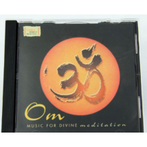 OM CD - Music for divine meditation