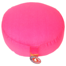 Meditációs párna - rózsaszín