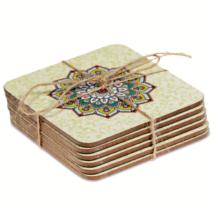 Alátét - Mandala