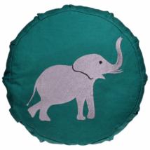 Gyerek Meditációs Párna - Elefánt