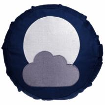 Gyerek Meditációs Párna - Hold