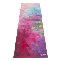Yoga Design Lab Combo matrac, 3,5 mm, Tribeca Sand, Lila