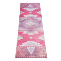 Yoga Design Lab Commuter matrac 1,3 mm Tribal Coral