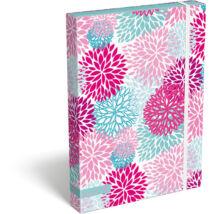 Füzetbox - Big Flower