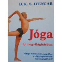 Jóga új megvilágításban (Iyengar)