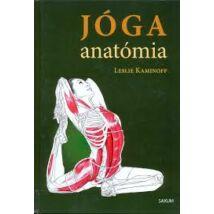 JÓGA anatómia