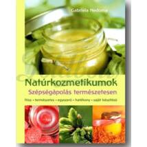 Naturkozmetikumok