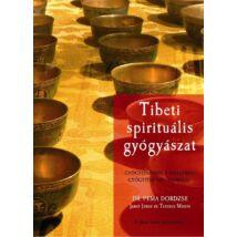 Tibeti spirituális gyógyászat
