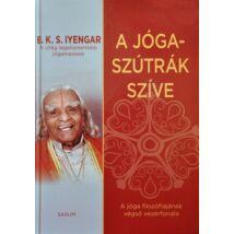 A jóga szútrák szíve