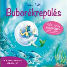 Buborékrepülés