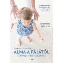 Alma a fájától – Különleges igényű gyerekek