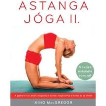 Astanga jóga II.