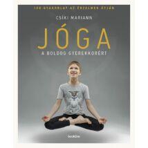 Jóga a boldog gyerekkorért